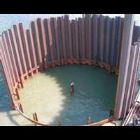 山东围堰工程