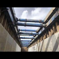 山东基坑支护工程