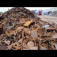娄底诚信回收废钢铁