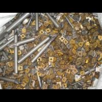 邢台废钨钢磨削料回收企业