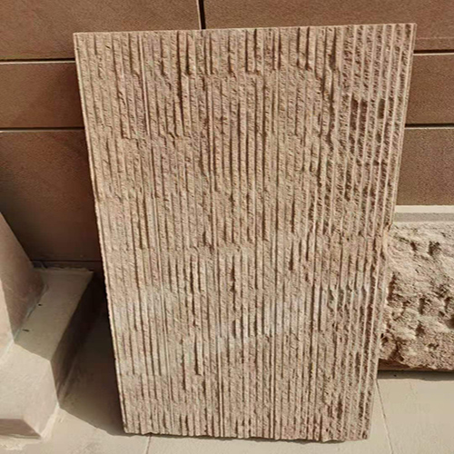 甘肃红砂岩石材