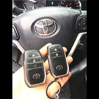 余姚配丰田汽车钥匙