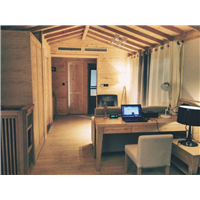 江苏木屋别墅设计