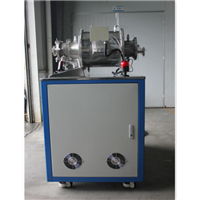 微波管式裂解实验炉技术参数