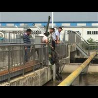 广东水下管口潜水封堵公司