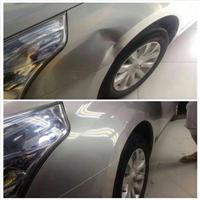 上海汽车凹陷修复