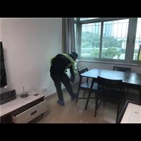 广州南沙区除甲醛--室内检测治理