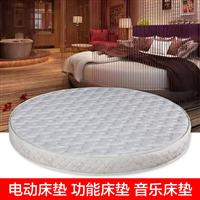 苏州富士床垫品牌工厂 音乐床垫情趣酒店床垫养生保健床垫定制