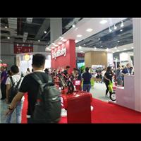 国际玩具及童车展览会