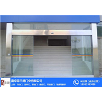 南京自动门生产商家