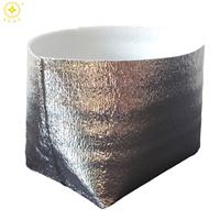 成都生鲜保温袋EPE镀铝保温袋厂家订做