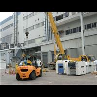 南宁隆安县大型设备搬运哪家便宜