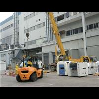 南宁西乡塘区提供厂房搬迁服务