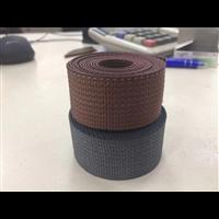 北京尼龙小波浪织带