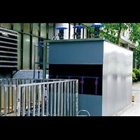 深圳一体化废水处理设备价格多少钱