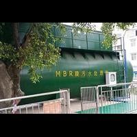 广州一体化废水处理设备厂家