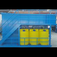 东莞一体化废水处理设备生产商