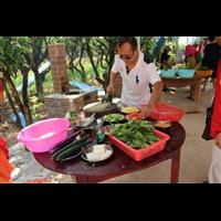 深圳哪里有农家乐野炊的地方?
