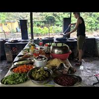 深圳龙华附近哪里有农家乐?
