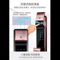 揭阳榕城区指纹锁批发指纹锁批发商