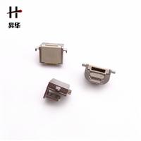 iPhone插座(公母一体座)丨圆形/方形插座-款式多样/双功能