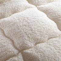 江苏羊羔绒被子批发价格