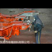 东莞中堂镇机械设备油漆涂装前表面处理操作方法