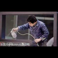 东莞大岭山镇机械油漆使用过程中的猫腻