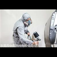 东莞企石镇机械油漆涂装施工的安全隐患须知