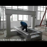 东莞万江区机械油漆的主要特点和涂装要领