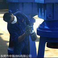东莞道滘镇机械油漆的应用范围