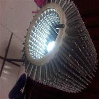 金属去毛刺钢丝辊 钢带缠绕弹簧刷 清洗网纹辊铜丝刷