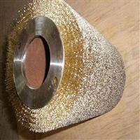 不锈钢丝滚筒铜丝辊 毛刷板 毛刷轮加工