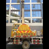 深圳路灯安装维修车租赁公司