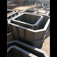 水泥化粪池模具 化粪池钢模具 质的飞跃