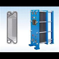 天津板式换热器维修