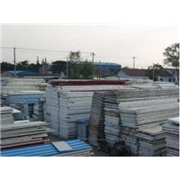 西宁彩钢房回收