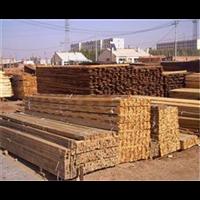 西宁方木回收