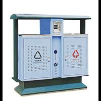廣西南寧柳州分類垃圾桶果皮箱