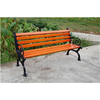 广西防城港公园长椅户外椅厂家广西星沃
