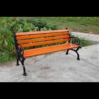 钦州休闲椅公园椅户外长椅厂家广西星沃