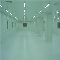 深圳净化车间PVC防尘地板/承接深圳PVC地板工程