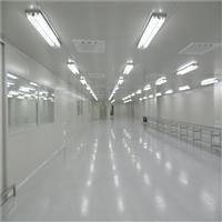 珠海净化车间PVC防尘地板/承接珠海PVC地板工程