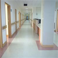 东莞石龙PVC卷材耐磨地板/工厂车间专用耐磨防尘地板