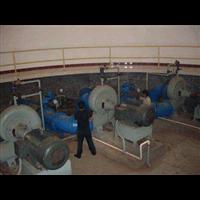上海静安区水泵维修2019年新的报价多少