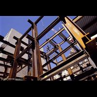 广东建筑钢结构设计-广州有没有建筑钢结构设计公司