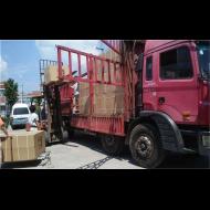 广州到衢州零担物流专线l广州到衢州整车运输价格