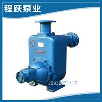 ZW型自吸式排污泵多少錢