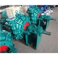 河北ZJ 渣浆泵供应