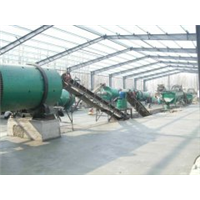 内蒙古复合肥生产线